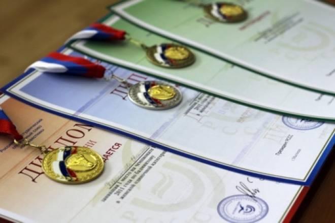 Молодые легкоатлеты Мордовии показали отличные результаты  на Чемпионате России