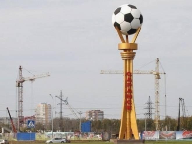 Бизнесмены Европы хотят помочь Саранску подготовиться к ЧМ-2018