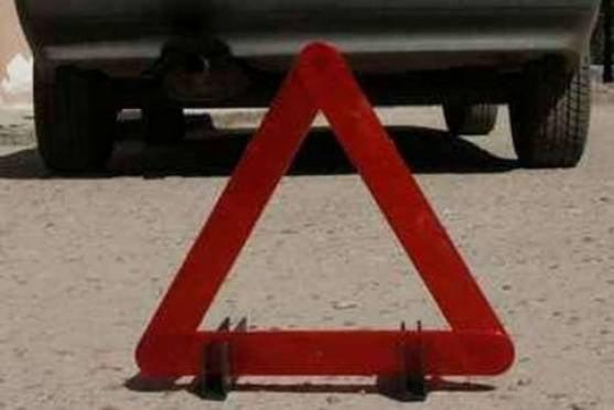 В Рузаевке женщина попала под колёса такси