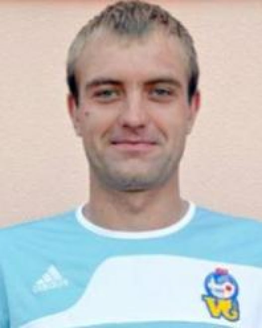 Футбольный клуб «Мордовия» подписал контракт с первым в этом сезоне легионером