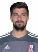Футболист «Мордовии» может стать лучшим вратарём ФНЛ