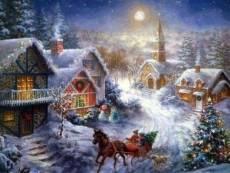 Рождество в Саранске отметят колядками