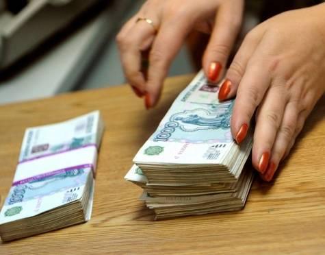 В Саранске агент страховой компании клала деньги клиентов в свой карман