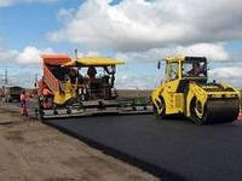 Трассу «Саранск-Ульяновск» отремонтируют