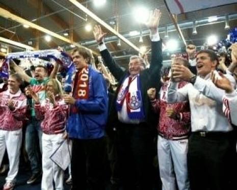 Глава Мордовии: Сегодня я счастлив!