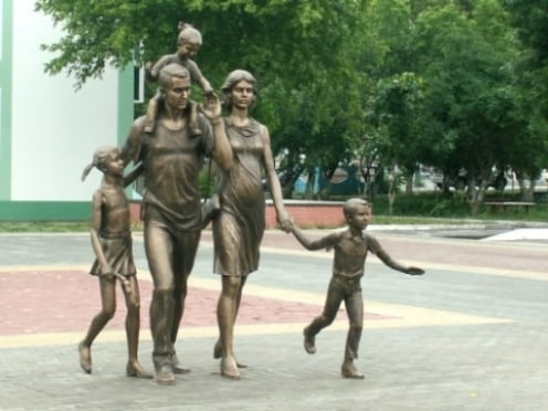 В Саранске отмечают День семьи, любви и верности