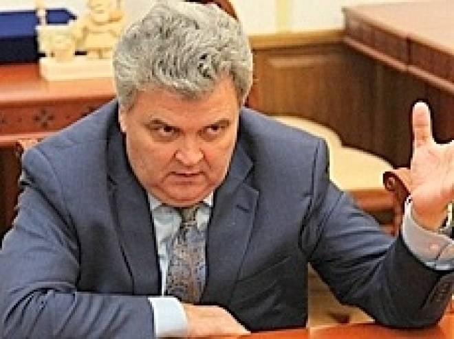 Мэр Саранска вошел в топ-10 рейтинга градоначальников России