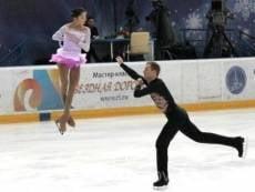 Мордовию на Олимпиаде в Сочи представят фигуристы и бобслеисты