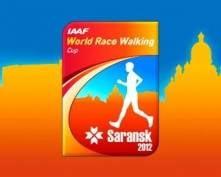 Почти 70 стран примут участие в Кубке Мира по спортивной ходьбе в Саранске