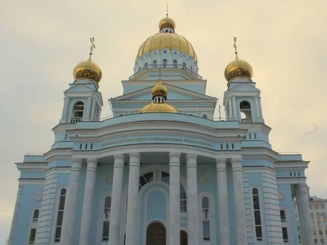 1 мая в Саранске пройдёт «Пасхальный фестиваль»