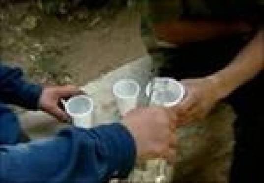 За неделю в Мордовии зарегистрировано девять случаев отравления спиртосодержащей жидкостью