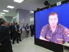 В работу МВД Мордовии идут высокие технологии