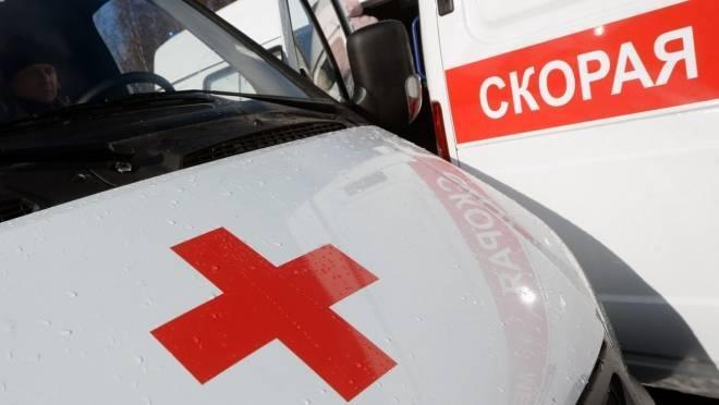 Водитель «Гранты» в Саранске устроил тройное ДТП с пострадавшим