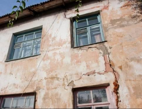 В Мордовии до осени намерены ликвидировать 23 тысячи «квадратов» аварийного жилья
