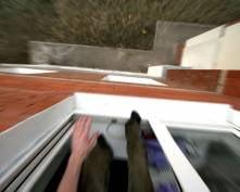 В Саранске с балкона многоэтажки столкнули двух женщин