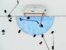 Мордовию некому защитить на хоккейных баталиях