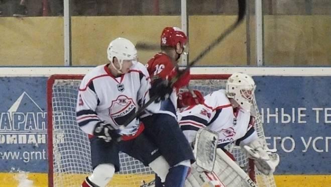 Два хоккеиста «Мордовии» пропустят матчи с «Кристаллом»