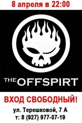 THE OFFSPIRT постер
