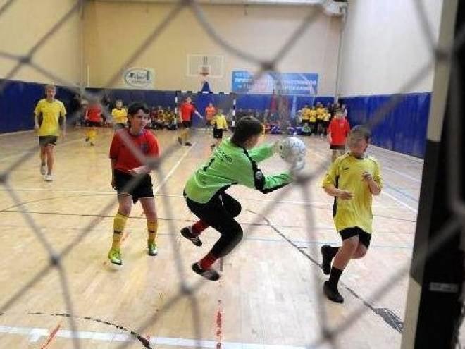 В российских школах могут ввести урок футбола