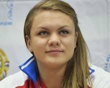 Штангистку Ольгу Зубову дисквалифицировали за допинг