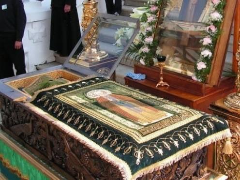 В Саранске пройдет православная выставка-форум «Крещенские морозы»