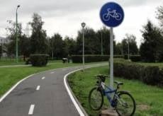 В Саранске создадут современную инфраструктуру велодорожек