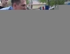 Госавтоинспекция Мордовии «ударила автопробегом» по плохим дорогам