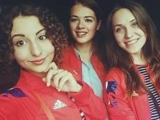 Волонтёры из Мордовии помогут Франции принять ЧЕ по футболу