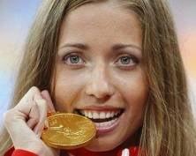 Каниськина, Кирдяпкин и Лашманова проведут олимпийскую зарядку со школьниками Саранска