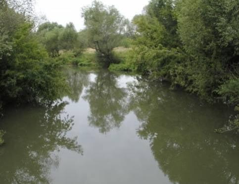В Саранске построен еще один мост через реку Инсар