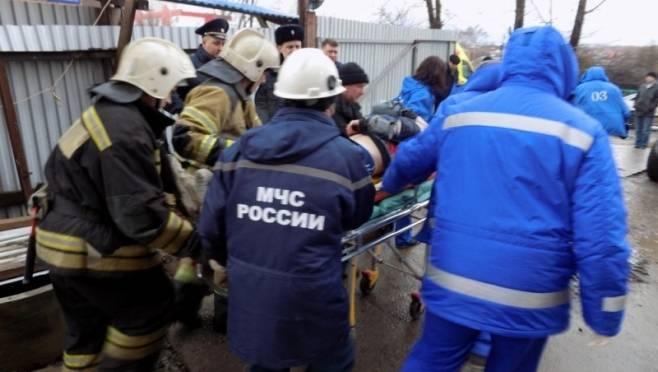 Семьям погибших на стройке в Саранске окажут материальную помощь