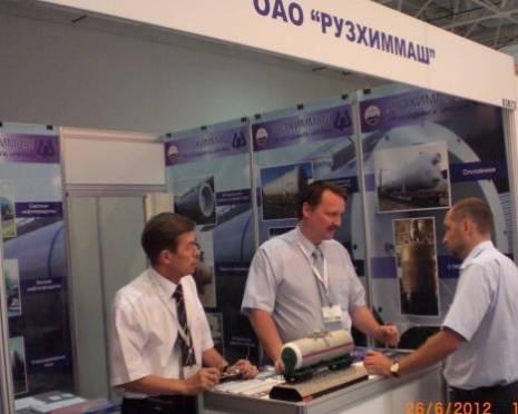 Продукция вагоностроителей Мордовии вызвала большой интерес на международной выставке