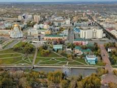 Мэр Самары приехал за опытом в Саранск