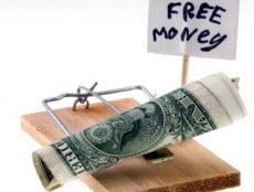 Житель Мордовии обманул пензенскую компанию на 220 тыс рублей