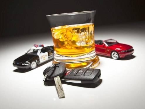 В Мордовии пьяный водитель чуть не угробил себя и двух пассажиров