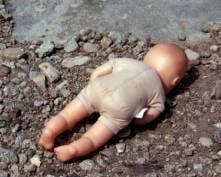 Жительница Мордовии, закопавшая своего новорожденного ребенка, получила «условно»