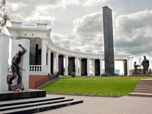 В Саранске отреставрируют все памятники Великой отечественной войны