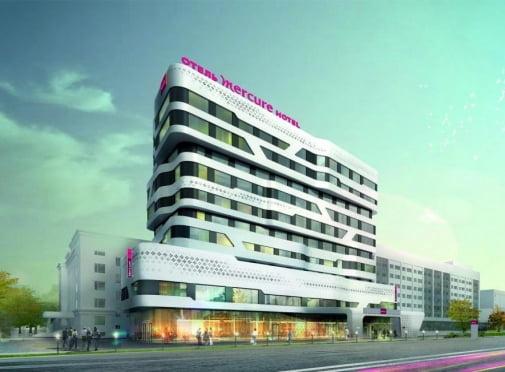 В Саранске строительство отелей к ЧМ-2018 идёт в плановом режиме