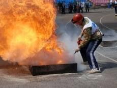 Мордовия примет Всероссийские соревнования по пожарно-прикладному спорту