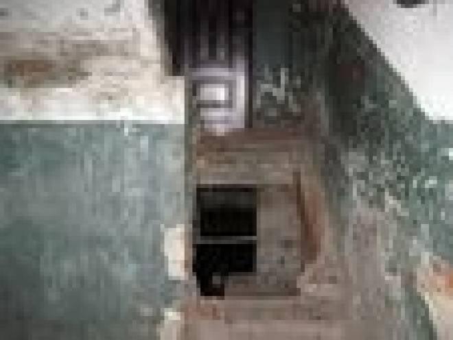 В жилом доме Чамзинского района рухнул лестничный пролет