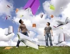 В Саранске начнется книговорот
