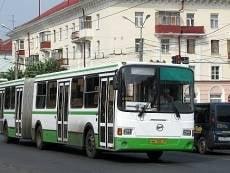 В Саранске автобусы повезут пассажиров по непривычным маршрутам