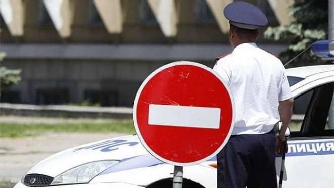 Движение транспорта в Саранске 29 августа будет ограничено