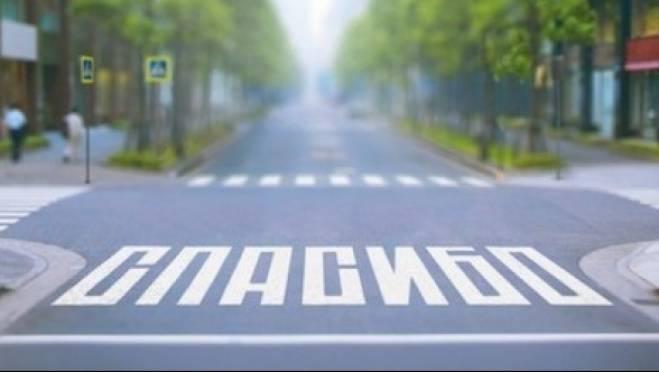 В Саранске 23 ноября будут наводить порядок на «зебрах»