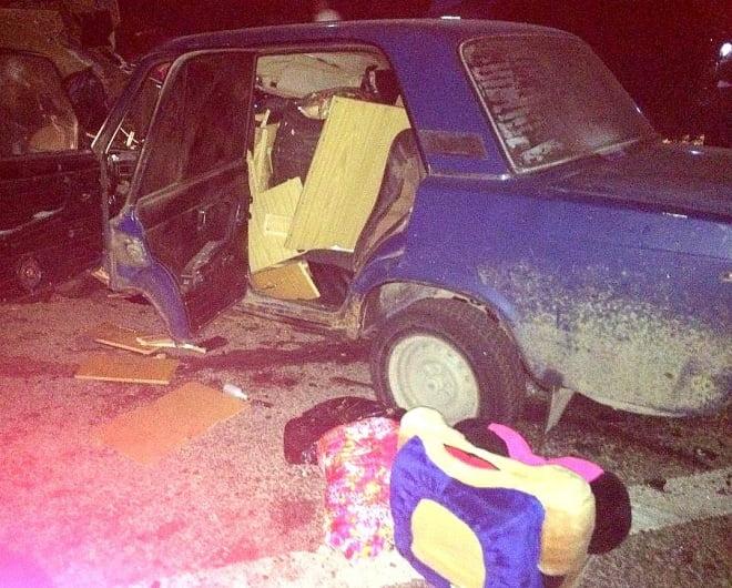 С начала года на дорогах Мордовии погибли 20 человек