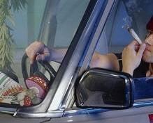 В Мордовии задержан водитель «под кайфом»