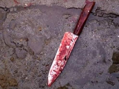 В Саранске  на мемориальном кладбище зарезали мужчину