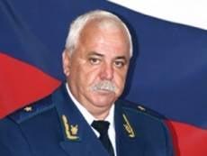 Главный прокурор Мордовии стал  президентом