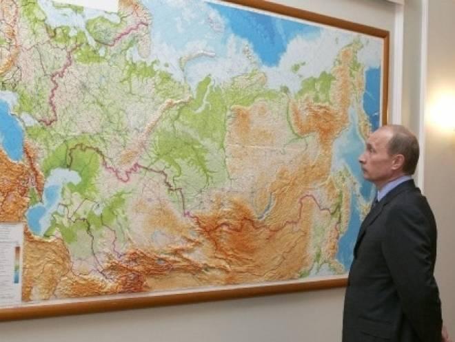 Эксперты: Мордовии укрупнение не грозит