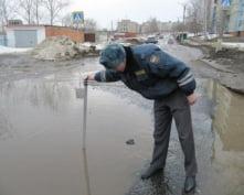 В Саранске выявили самые проблемные участки дороги